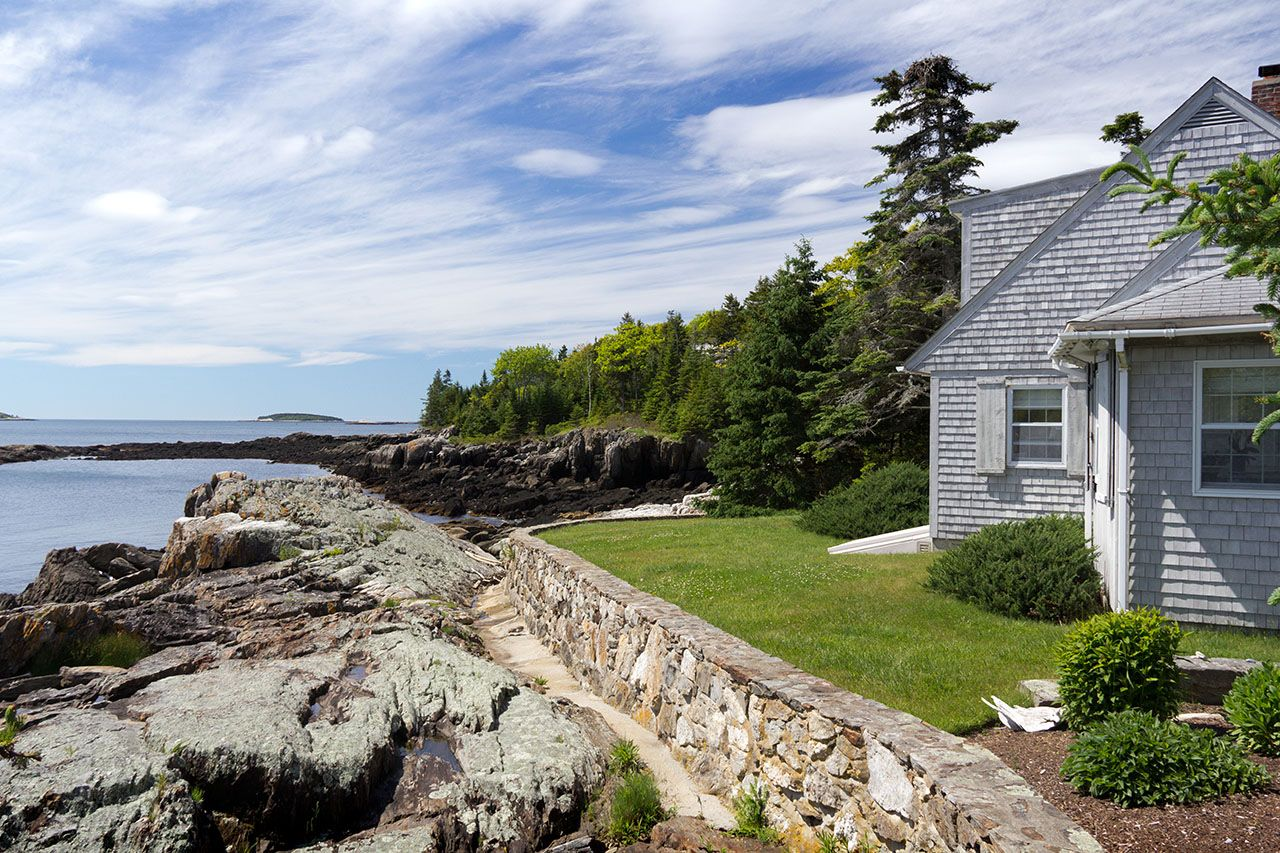Additional photo for property listing at 81 Royall Road  East Boothbay, Maine,04554 États-Unis