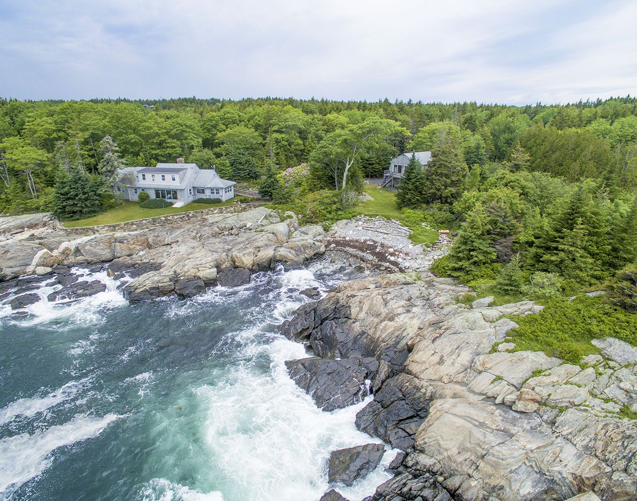Additional photo for property listing at 81 Royall Road  East Boothbay, Maine,04554 Estados Unidos