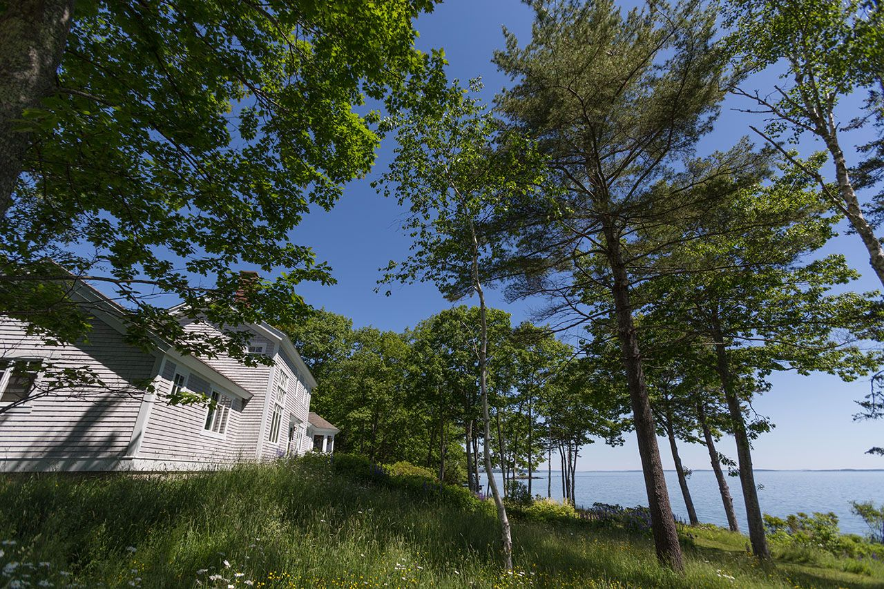 Additional photo for property listing at 14 Eastward on the Ocean 14 Eastward Rockport, Maine,04856 Hoa Kỳ