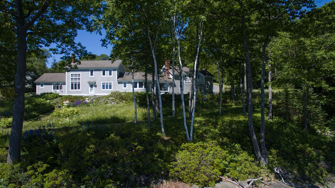 Additional photo for property listing at 14 Eastward on the Ocean 14 Eastward Rockport, Maine,04856 Estados Unidos