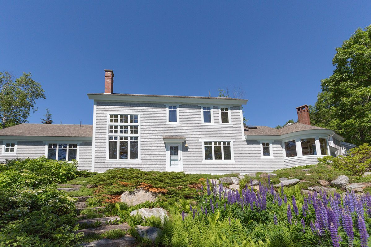Additional photo for property listing at 14 Eastward on the Ocean 14 Eastward Rockport, Maine,04856 Amerika Birleşik Devletleri
