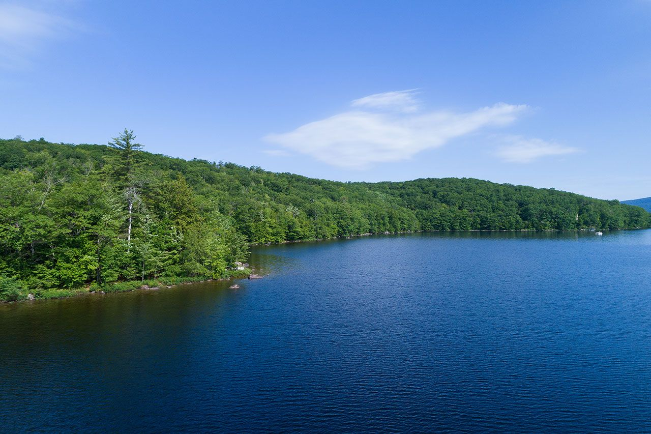 Additional photo for property listing at Goose Pond Forest Peninsula Canaan, Nueva Hampshire,03741 Estados Unidos