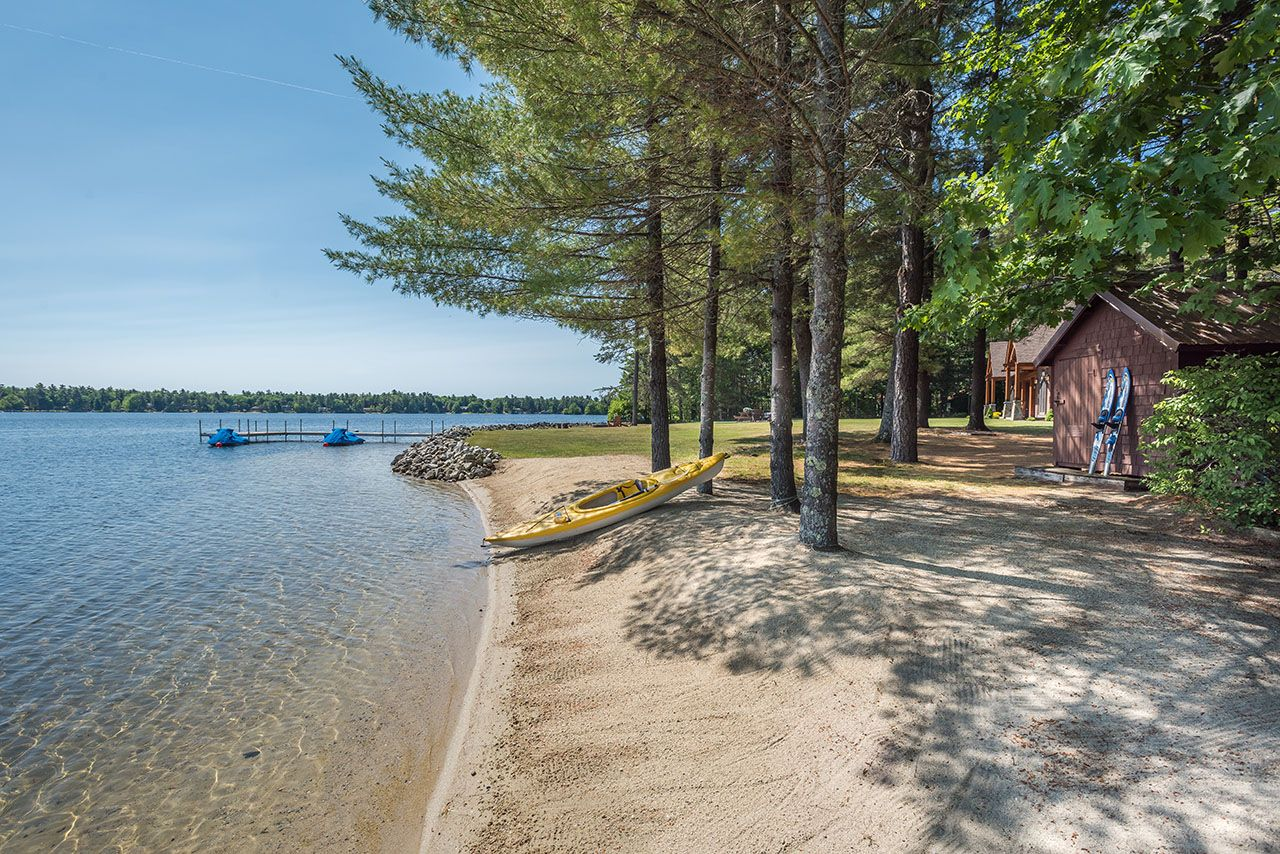 sebago lake singles Sebago lake (big sebago) is an enormous body of water (the 2nd largest in maine), covering 28,771 acres, with a maximum depth of 316 ft its borders extend approximately 8 miles by 10 miles, surrounded by the towns of casco, naples, raymond, windham, standish, and sebago.