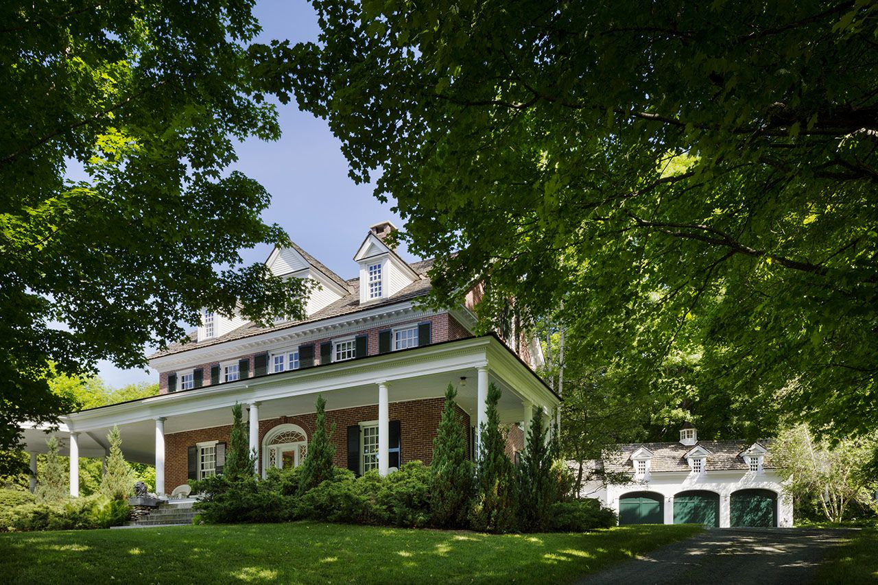 Vermont Luxury Real Estate For Sale Christie 39 S