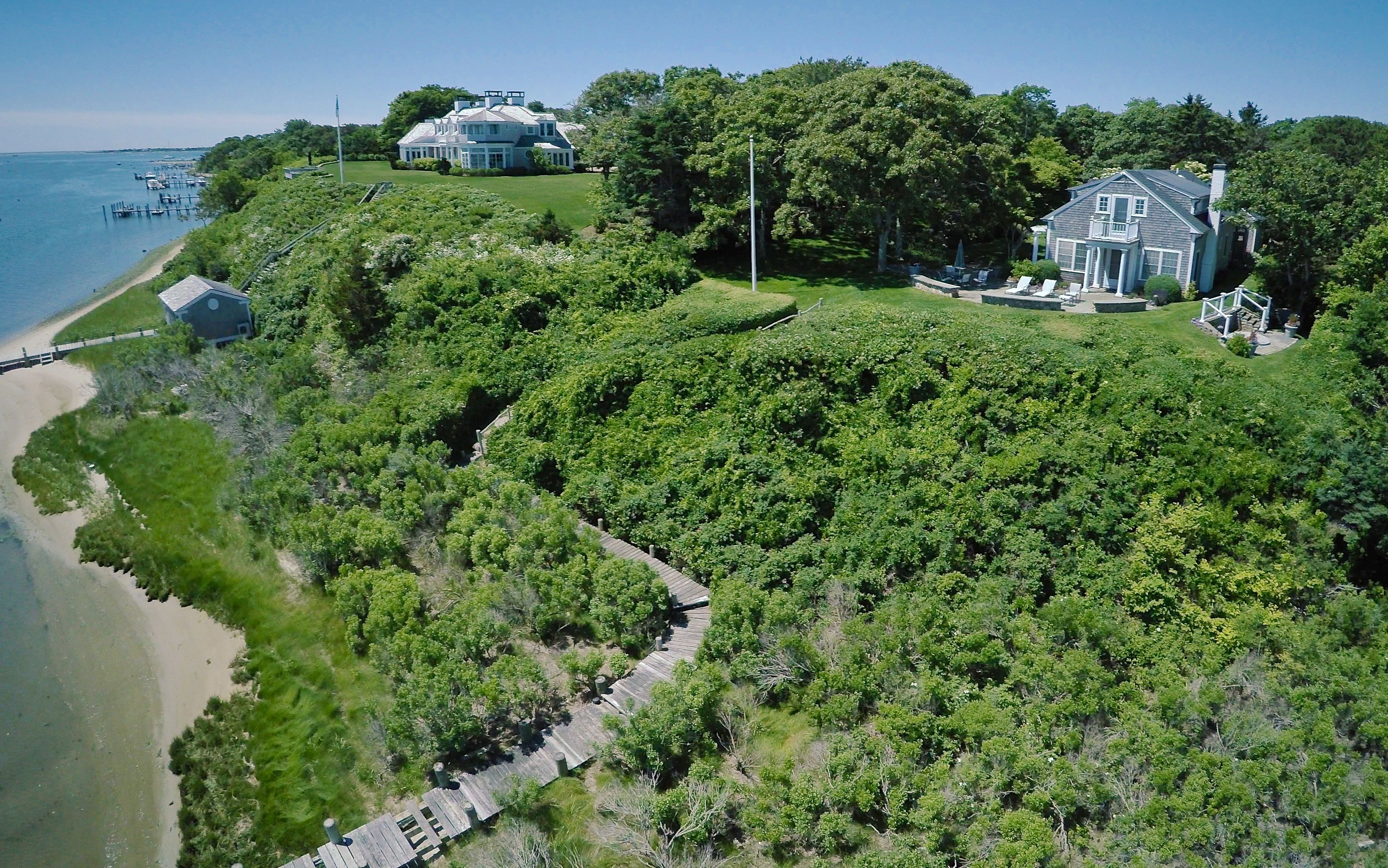 Additional photo for property listing at 32 Ocean View Avenue  Edgartown, 매사추세츠,02539 미국