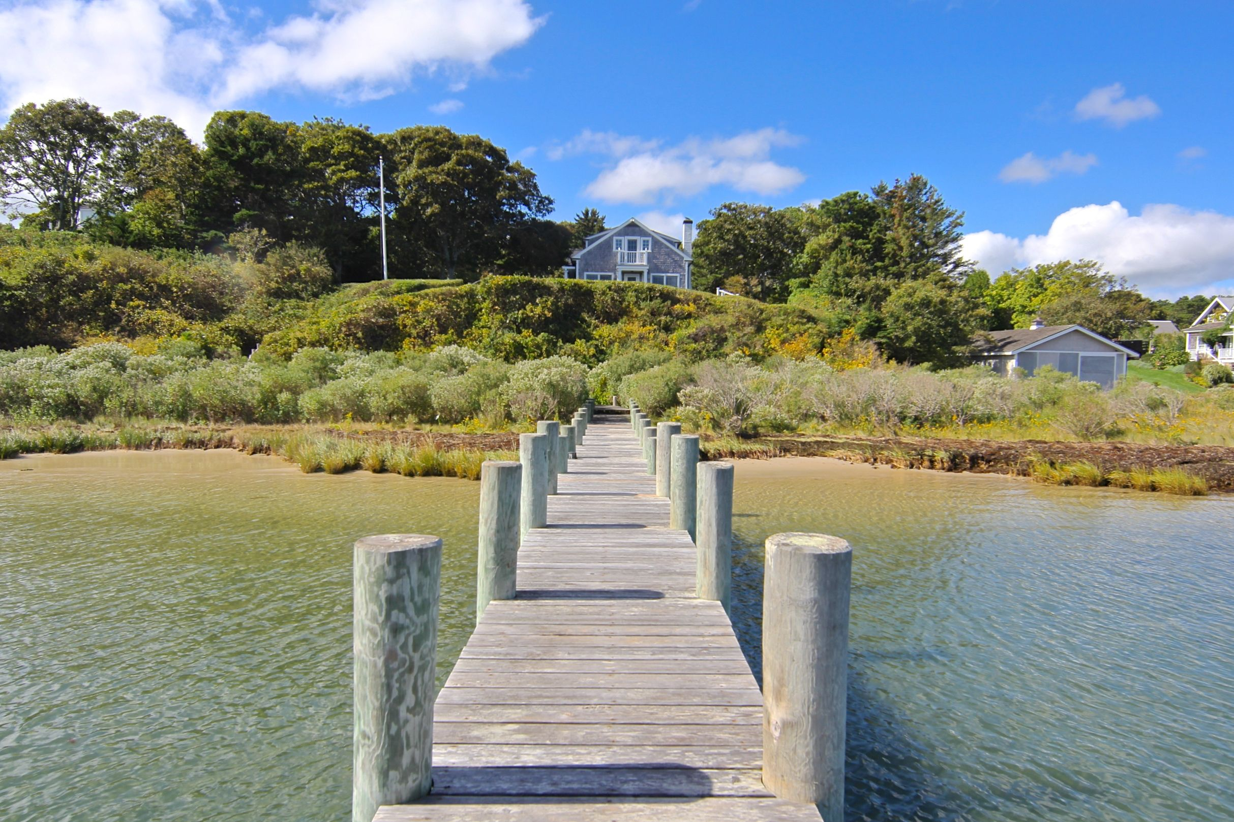 Additional photo for property listing at 32 Ocean View Avenue  Edgartown, Massachusetts,02539 Estados Unidos