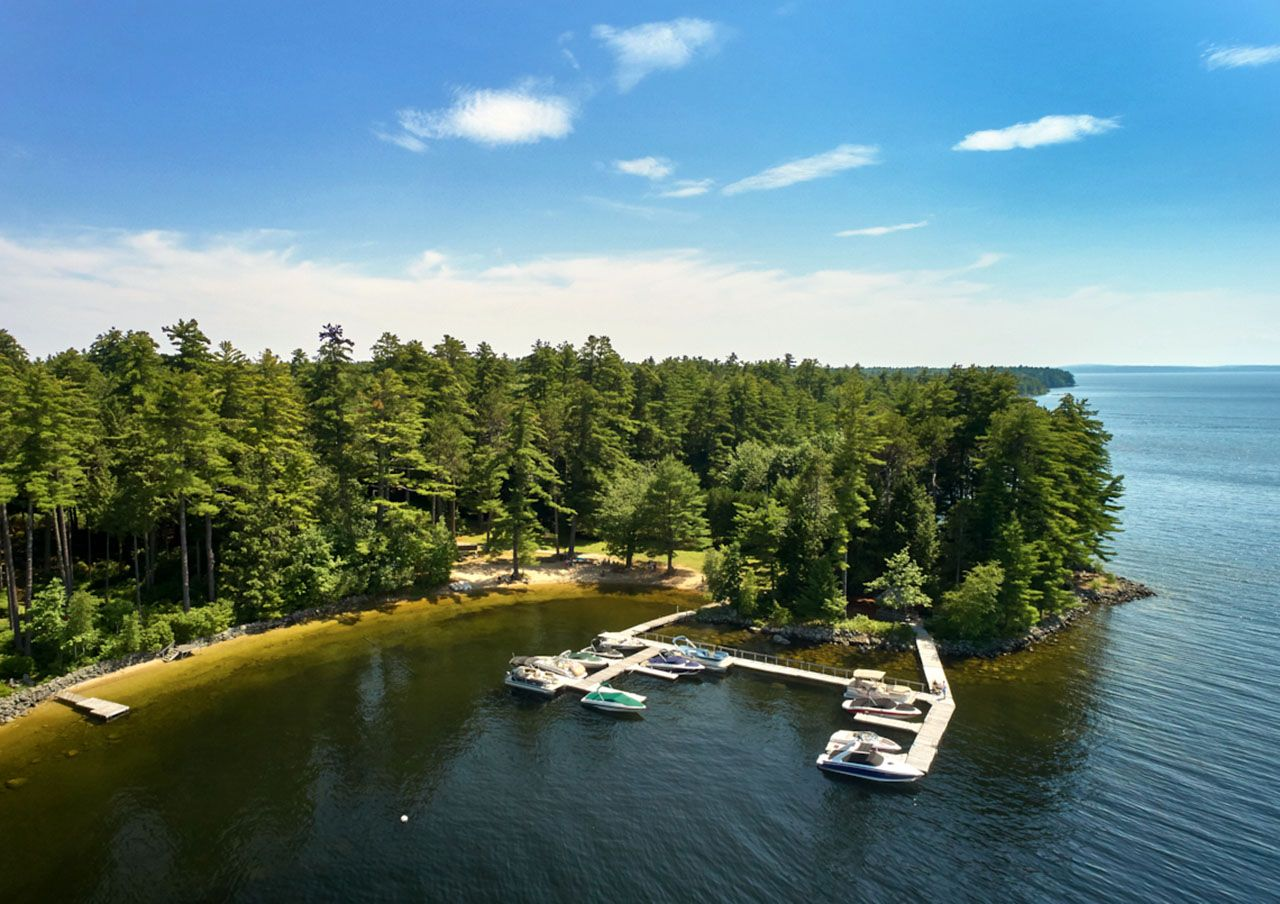 Additional photo for property listing at Schooner Cove on Sebago Lake 37 Casselton Road Raymond, Μεϊν,04071 Ηνωμενεσ Πολιτειεσ