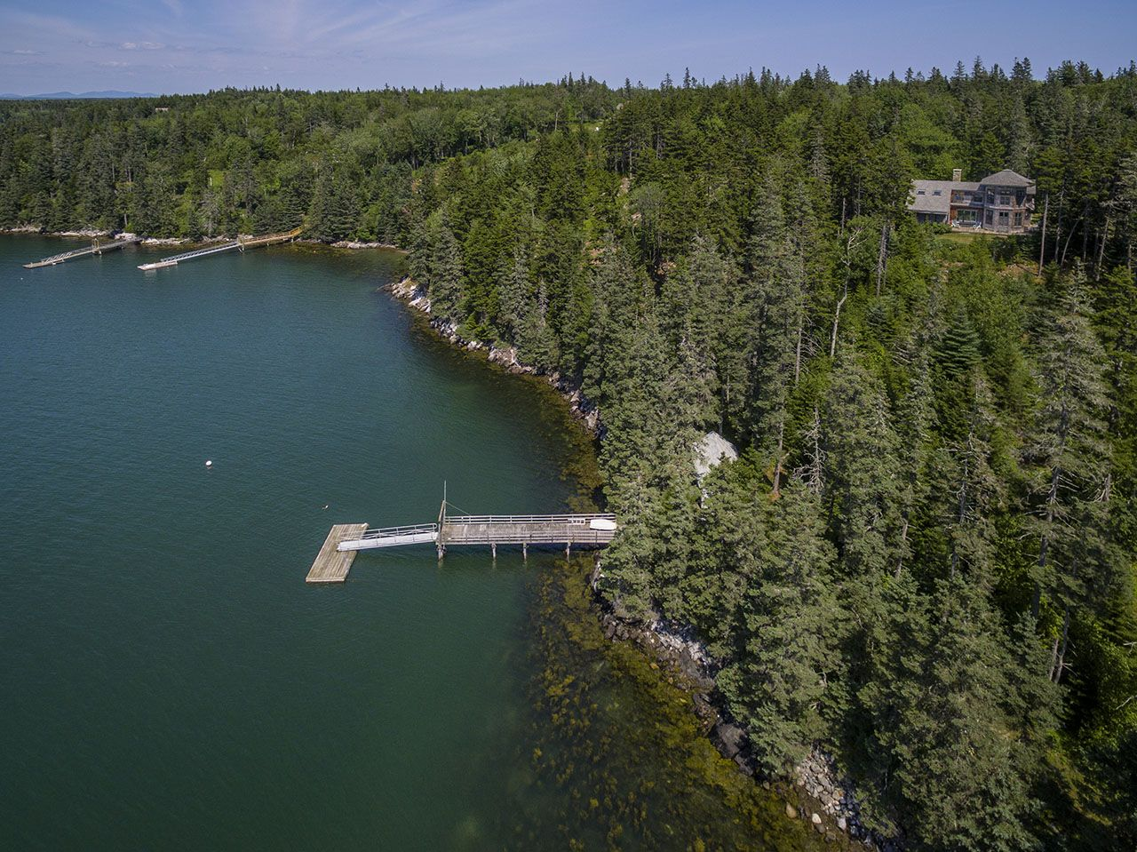 Additional photo for property listing at Deep Cove 267 Glenmere Road St. George, Maine,04860 États-Unis