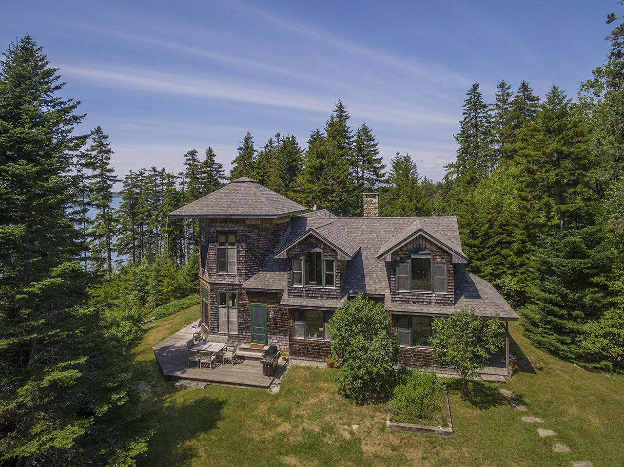 Additional photo for property listing at Deep Cove 267 Glenmere Road St. George, Maine,04860 Hoa Kỳ