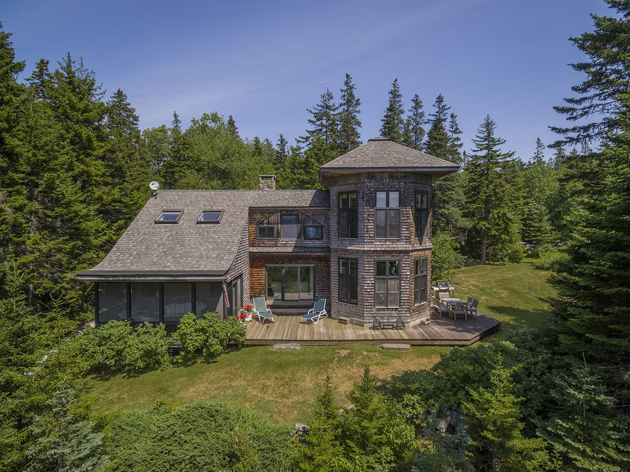 Additional photo for property listing at Deep Cove 267 Glenmere Road St. George, Maine,04860 Verenigde Staten
