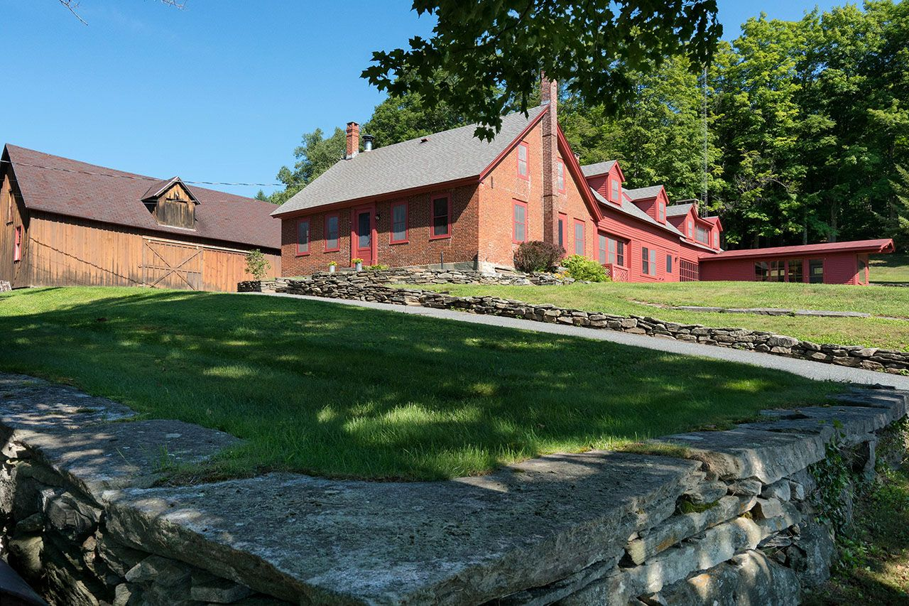 Additional photo for property listing at Chester Forest and Farm 2356 Lovers Lane Chester, Vermont,05143 Vereinigte Staaten