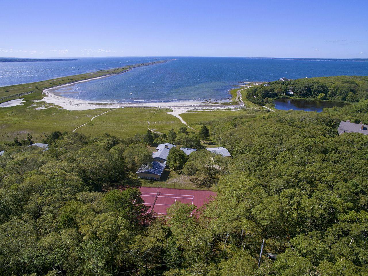 Additional photo for property listing at Maywood 257 Great Neck Wareham, マサチューセッツ,02571 アメリカ合衆国