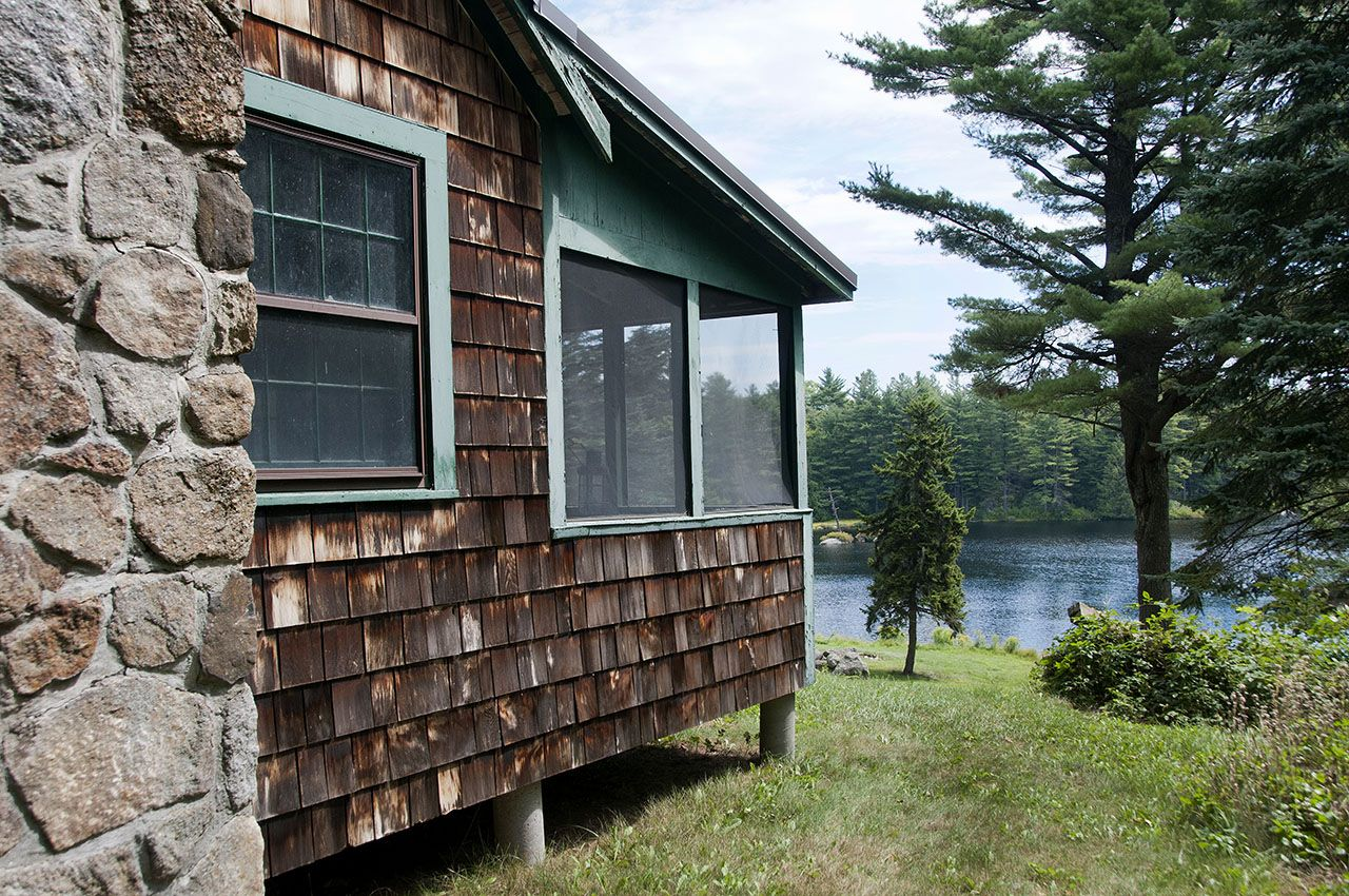 Additional photo for property listing at Upton Pond 415 Mount Stoddard Rd Stoddard, New Hampshire,03464 Stati Uniti