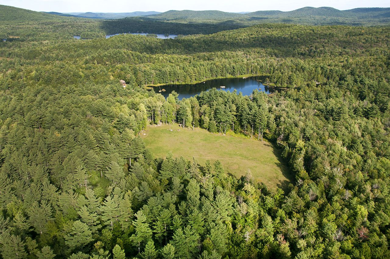 Additional photo for property listing at Upton Pond 415 Mount Stoddard Rd Stoddard, New Hampshire,03464 United States