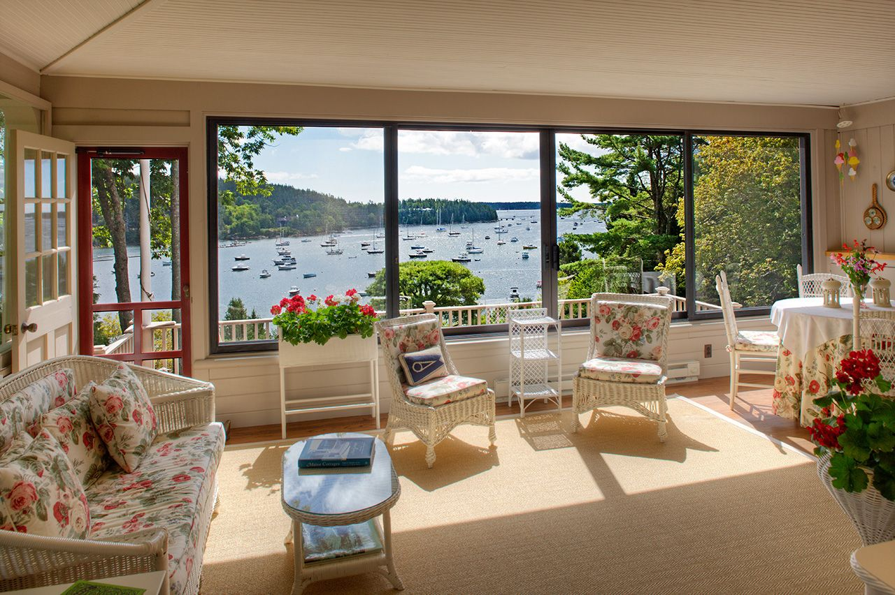 Additional photo for property listing at Journey's End 61 Harborside Road Northeast Harbor, Maine,04662 Estados Unidos