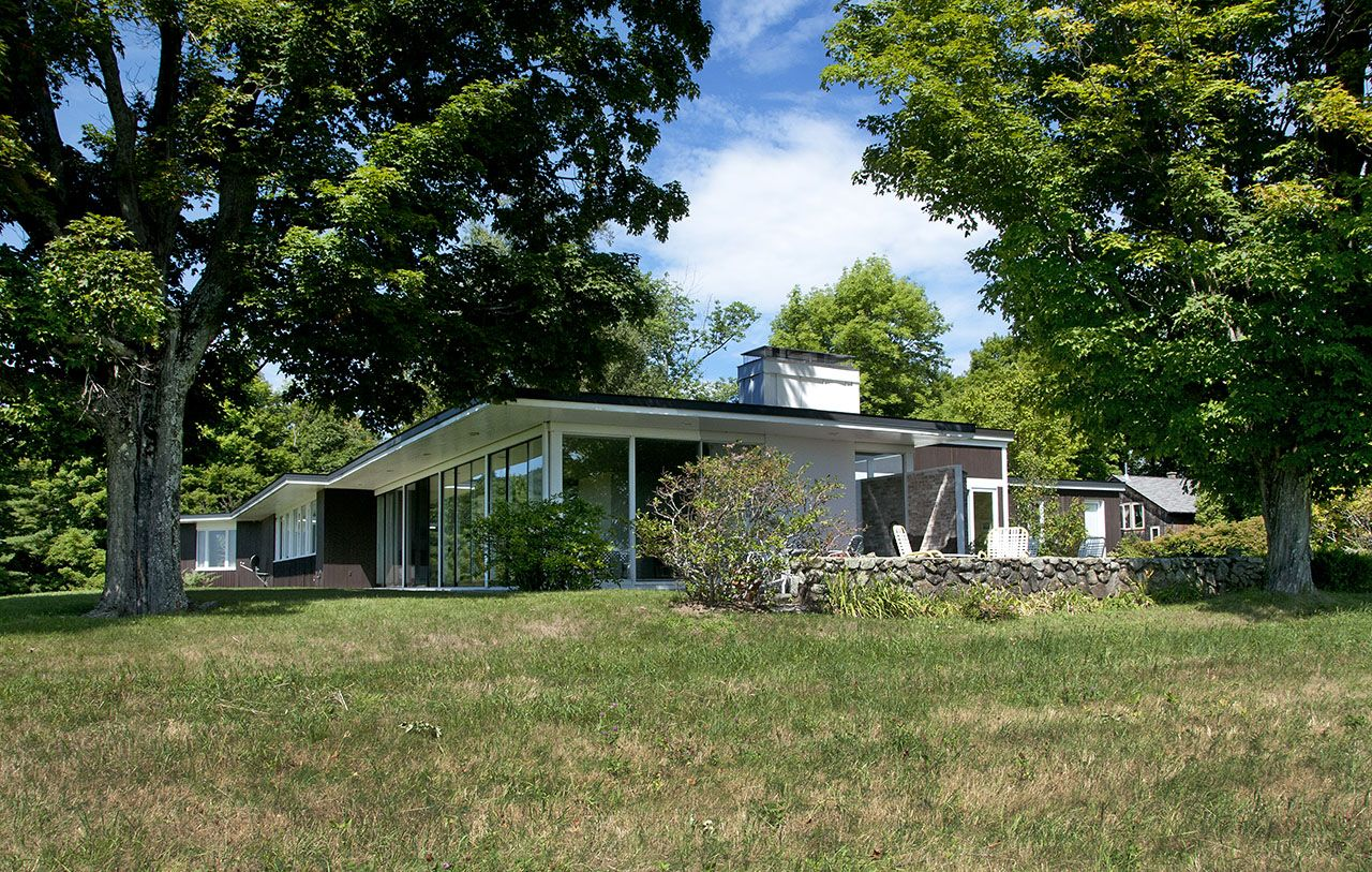 Dublin Mid Century Modern A Luxury Home For Sale In