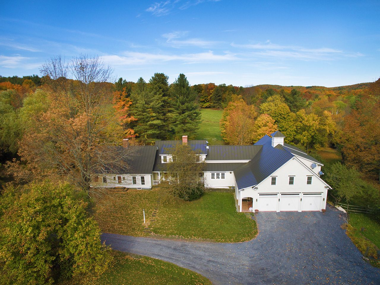 Additional photo for property listing at Upper Farm 1497 Bowman Road Barnard, Vermont,05031 United States