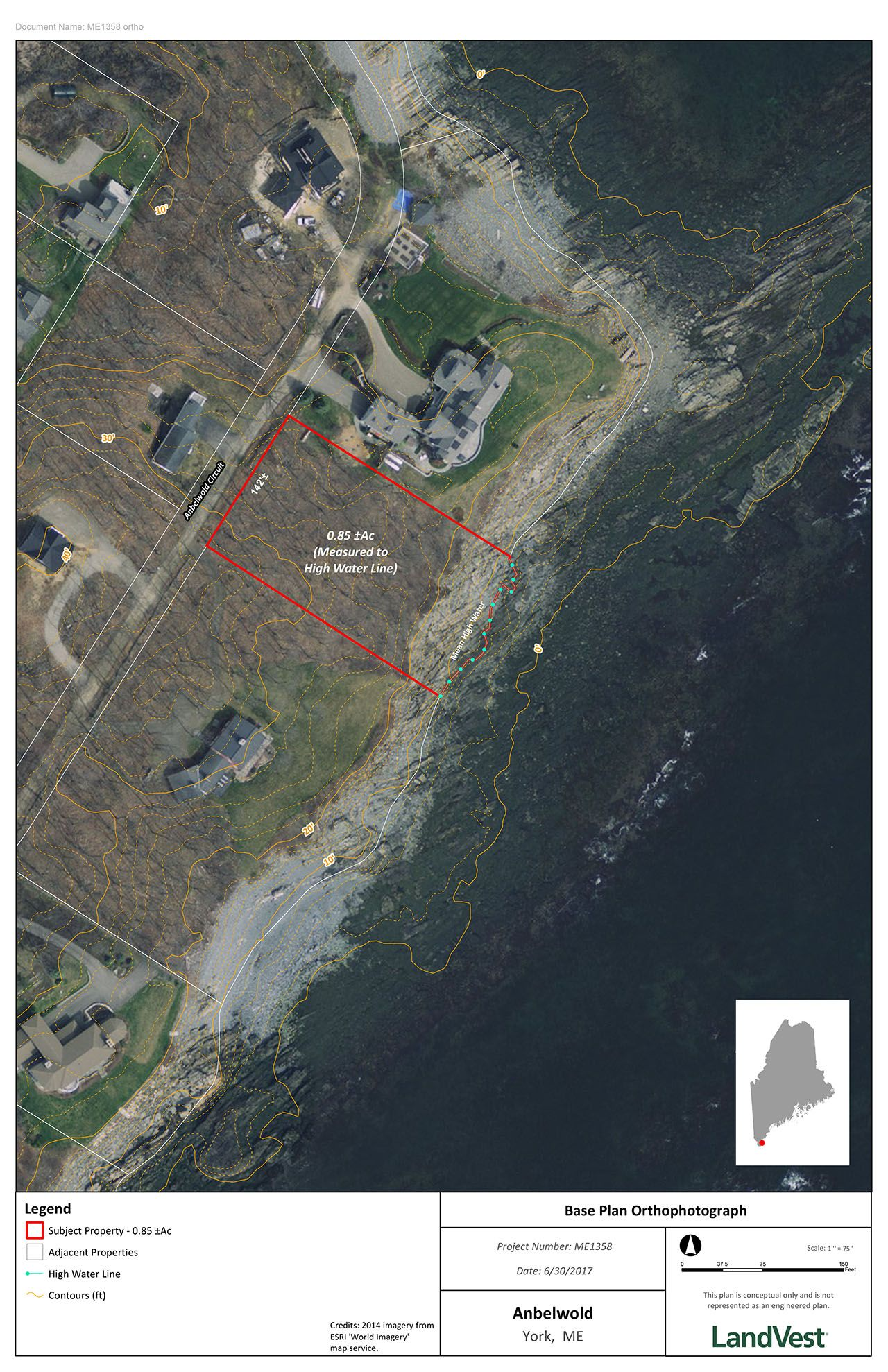 Additional photo for property listing at 9 Anbelwold Circuit York, Maine,Estados Unidos