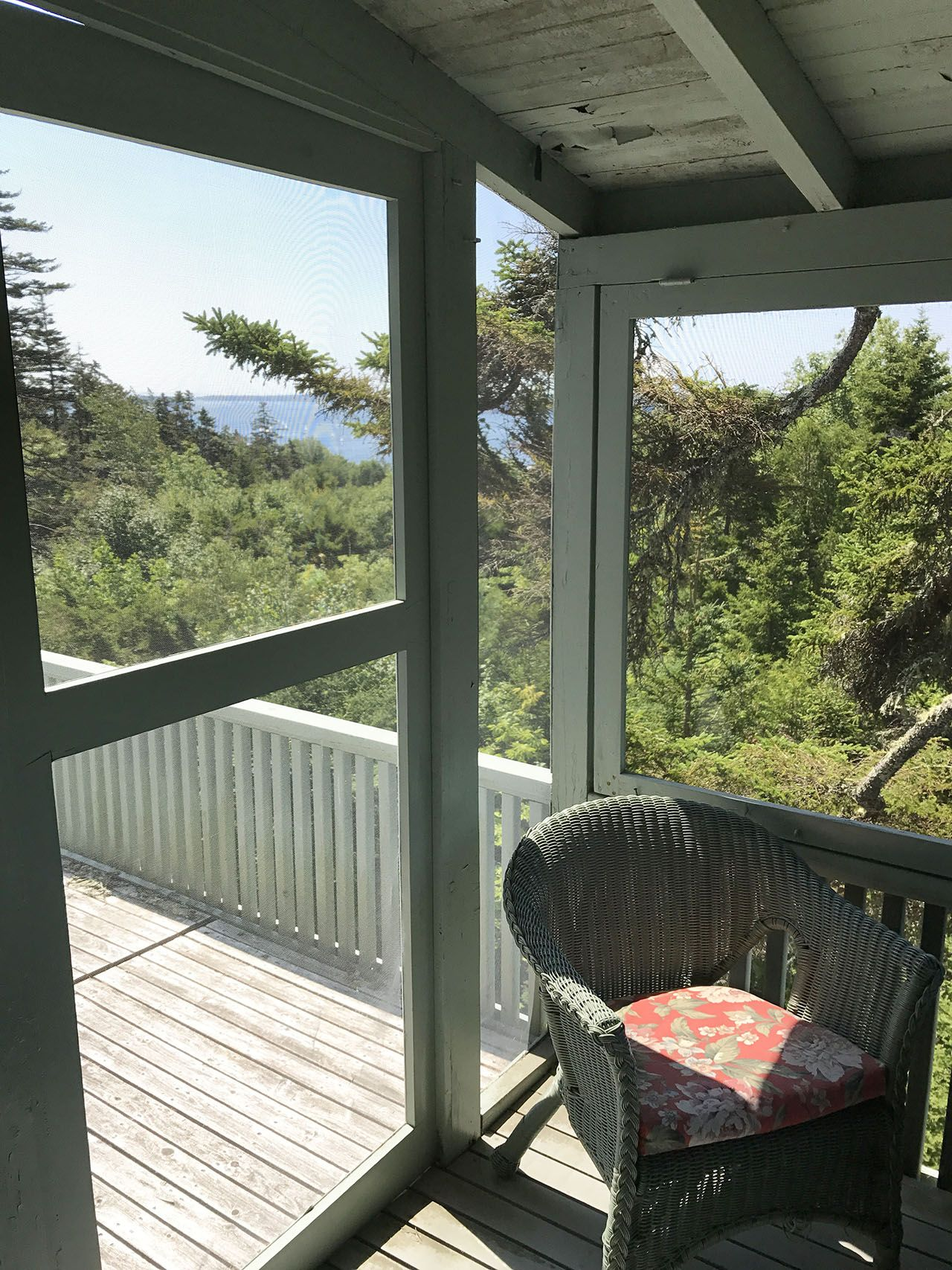 Additional photo for property listing at Passage West 24 New County Road Seal Harbor, Maine,04675 Stati Uniti