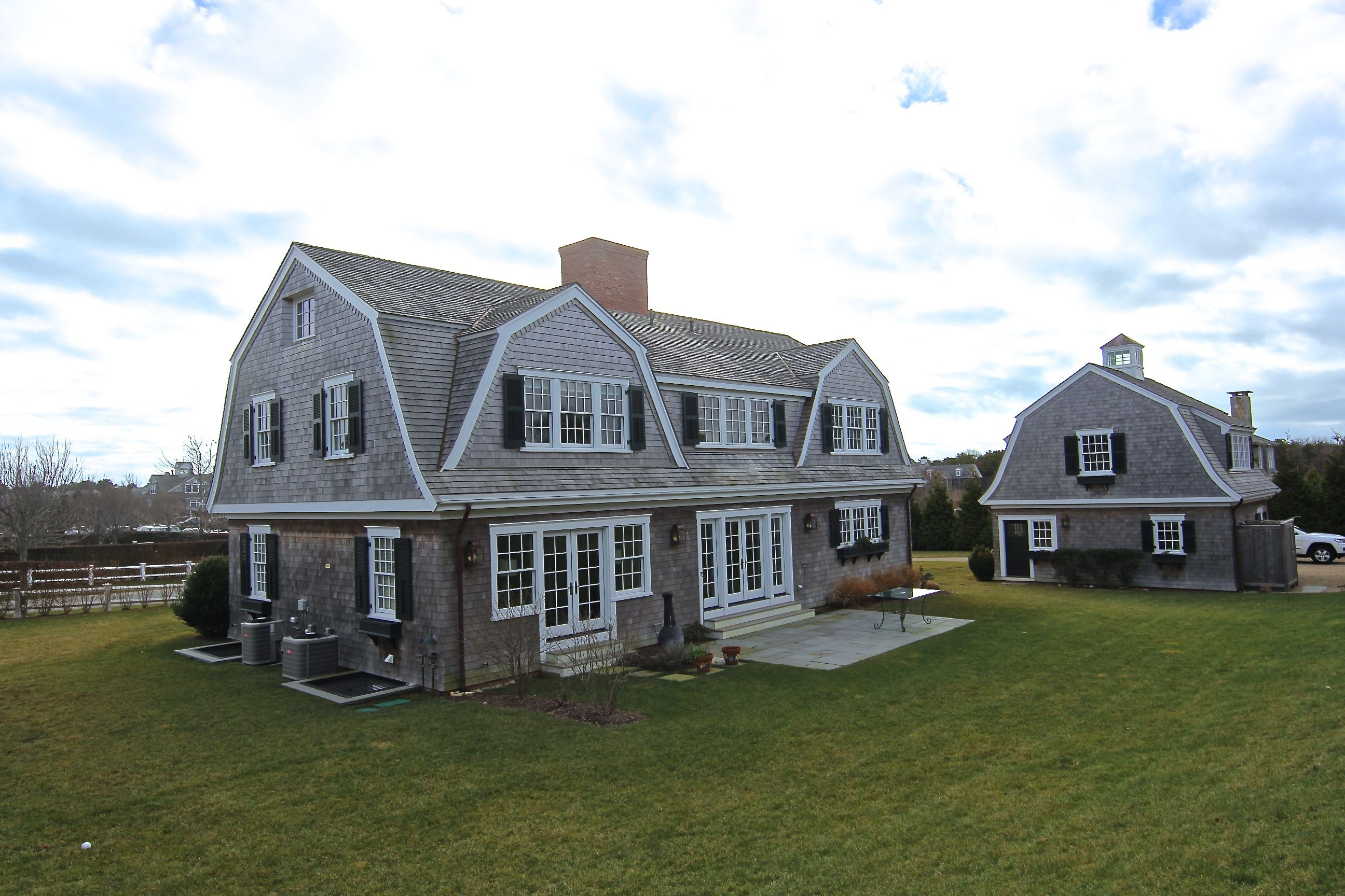 Additional photo for property listing at 14 Field Club Drive 14 Field Club Drive Edgartown, Massachusetts,02539 United States