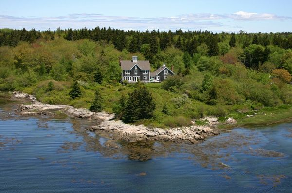 380 Port Clyde Road St. George, ME 04860 - Image 1