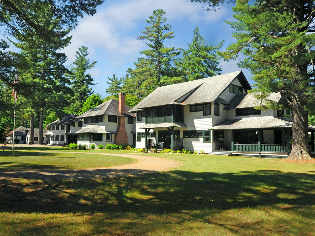 Single Family Home for Sale at The Uplands 35 Thorne Keene Valley, New York,12943 United States