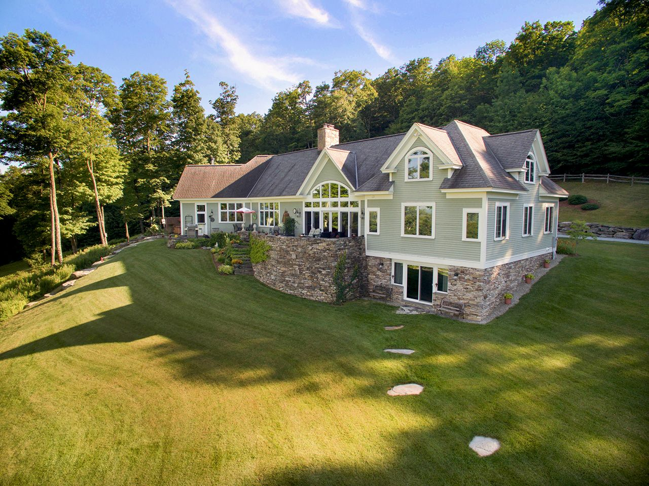 Additional photo for property listing at Turning Leaf 537 Mad Tom Notch Rd Peru, Vermont,05152 Hoa Kỳ