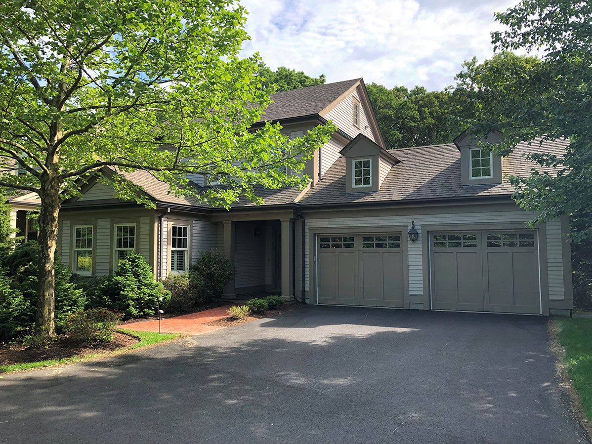 Additional photo for property listing at 12 Ridgehurst Circle  Weston, Massachusetts,02493 Stati Uniti